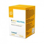 F-VIT C NEUTRAL 90porcji Witamina C 1000